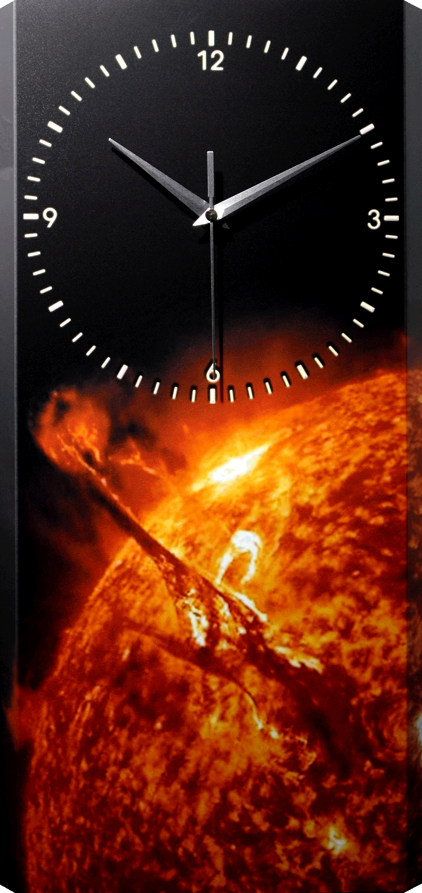 Credit: ESA/NASA